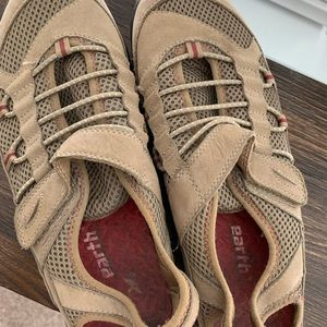 Brown Earth shoes